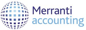 Merranti Accounting Logo